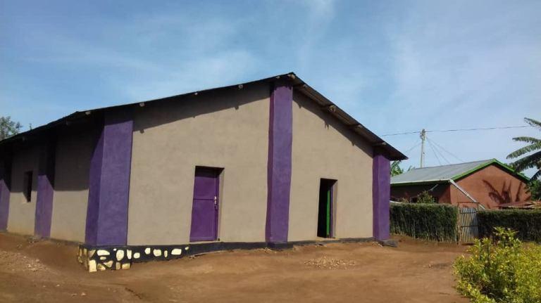 An Update on Churches in Rwanda